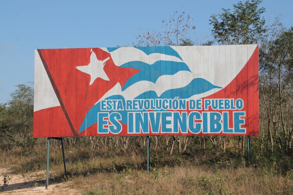 (258) CUBA