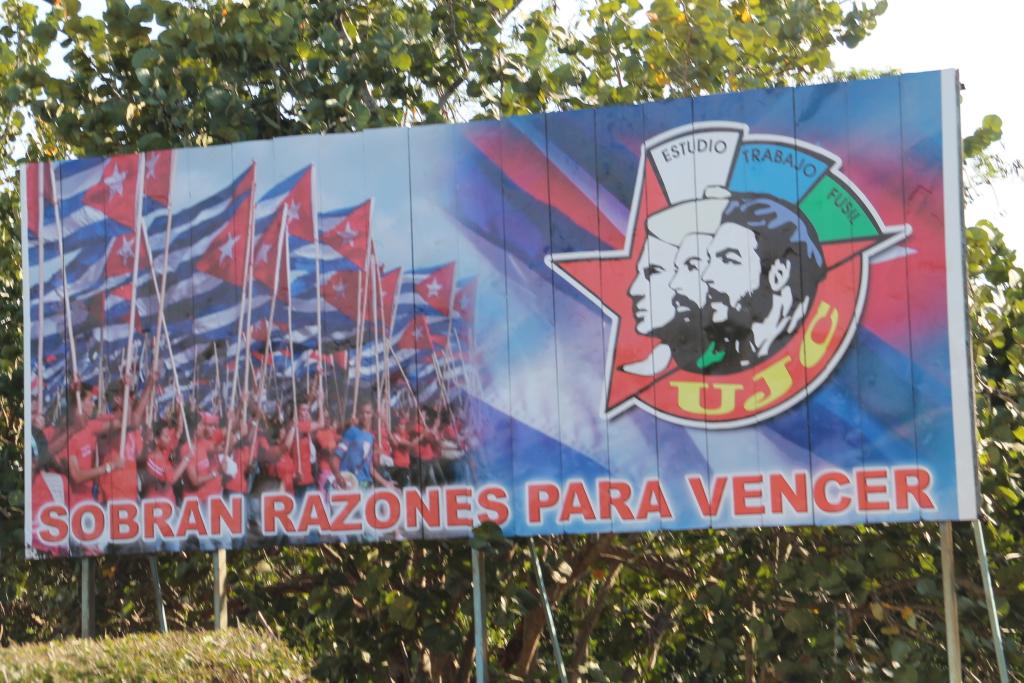 (262) CUBA