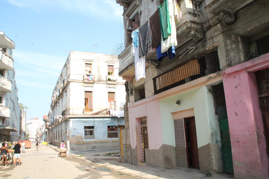 (3) CUBA