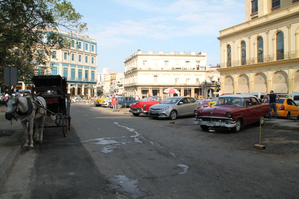 (5) CUBA